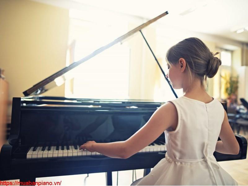 3 bước chọn đàn Piano dành cho trẻ em cực đơn giản